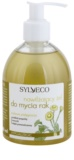 Sylveco Body Care jabón hidratante  para manos