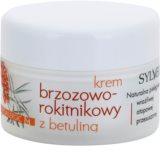 Sylveco Face Care crema nutritiva pentru reparare pentru piele uscata spre atopica