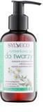 Sylveco Face Care gel limpiador antibacteriano con manzanilla