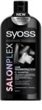 Syoss Salonplex champô para cabelo com tratamento quimicamente e danificado