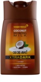 Tannymaxx Coco Me! XtraDark мляко за загар за солариум с бронзер