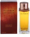 Ted Lapidus Altamir eau de toilette para hombre 125 ml
