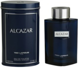 Ted Lapidus Alcazar Eau de Toilette für Herren 100 ml