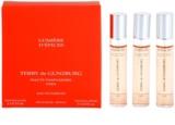 Terry de Gunzburg Lumiere d'Epices parfumska voda za ženske 3 x 8,5 ml (3x polnilo z razpršilcem)