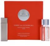 Terry de Gunzburg Reve Opulent парфюмна вода за жени 2 x 8,5 мл. (2 бр. пълнител с пулверизатор) + метална кутия