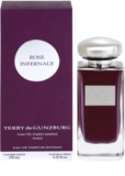 Terry de Gunzburg Rose Infernale parfumska voda za ženske 100 ml