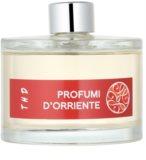 THD Platinum Collection Profumi D'Oriente difusor de aromas con el relleno 100 ml