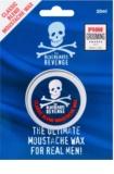The Bluebeards Revenge Classic Blend vosek za brke