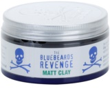 The Bluebeards Revenge Hair & Body lut de par mat pentru modelare