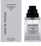 The Different Company Limon De Cordoza toaletní voda unisex 90 ml