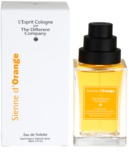 The Different Company Sienne d´Orange Eau de Toilette unisex 2 ml Sample