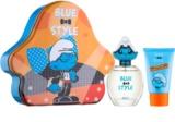 The Smurfs Blue Style Brainy ajándékszett II.