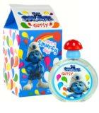 The Smurfs Gutsy тоалетна вода за деца 50 мл.