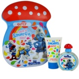 The Smurfs Gutsy Gift Set