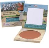 theBalm Desert рум'яна-бронзатор