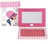 theBalm Instain blush em pó para efeito duradouro