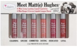 theBalm Meet Matt(e) Hughes Cosmetic Set I.