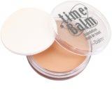 theBalm TimeBalm make-up közepes vagy teljes fedésért