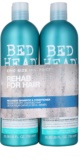 TIGI Bed Head Urban Antidotes Recovery косметичний набір I.