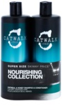 TIGI Catwalk Oatmeal & Honey coffret I.