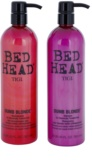TIGI Bed Head Dumb Blonde coffret cosmétique I.