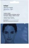 Tołpa Dermo Face Provivo 35+ verjüngende Maske für Gesicht, Hals, Dekolleté und Brüste