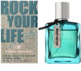 Tom Tailor Rock Your Life For Him Eau de Toilette für Herren 50 ml