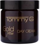 Tommy G Gold Affair crema antiarrugas para iluminación e hidratación