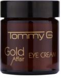 Tommy G Gold Affair роз'яснюючий крем для шкіри навколо очей для омолодження шкіри