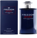 Tommy Hilfiger Freedom Sport toaletní voda pro muže 100 ml