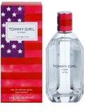 Tommy Hilfiger Tommy Girl Summer 2016 toaletní voda pro ženy 100 ml