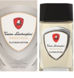 Tonino Lamborghini Prestigio Platinum Edition after shave para homens 100 ml