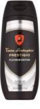 Tonino Lamborghini Prestigio Platinum Edition Shower Gel for Men 200 ml