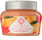 Topvet Body Scrub exfoliant cu grapefruit
