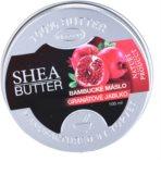 Topvet Shea Butter manteca de karité  con granada
