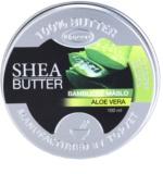 Topvet Shea Butter karitejevo maslo z aloe vero