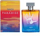 Torand Beverly Hills 90210 Touch of Paradise toaletní voda pro ženy 5 ml odstřik