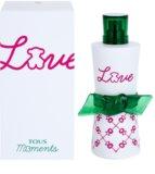 Tous Love Eau de Toilette para mulheres 90 ml