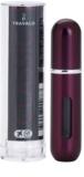 Travalo Classic HD vaporizador de perfume recargable unisex 5 ml  Plum