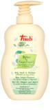 Trudi Baby Nature hipoalergeni otroški losjon za kopel in šampon z izvlečki marjetice in vrese