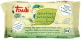 Trudi Baby Nature toallitas limpiadoras  hipoalergénicas con extracto de espino