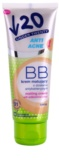 Under Twenty ANTI! ACNE Antibacterial Mattifying BB Cream SPF 10