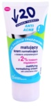 Under Twenty ANTI! ACNE Antibacterial Mattifying Moisturiser
