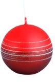 Unipar Tonnet Light Red-Red vela 90 g  (Sphere 60)