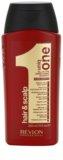 Uniq One Care vyživující šampon pro všechny typy vlasů