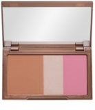 Urban Decay Naked Flushed Palette To Facial Contours