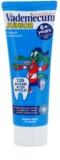 Vademecum Junior zobna pasta za otroke z okusom mete
