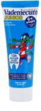 Vademecum Junior dentifrice pour enfant saveur menthe