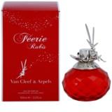 Van Cleef & Arpels Feerie Rubis parfémovaná voda pre ženy 100 ml