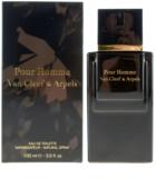 Van Cleef & Arpels Pour Homme eau de toilette para hombre 100 ml